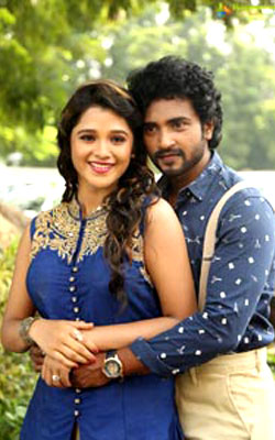 Krishna Rao Supermarket (telugu) - cast, music, director, release date