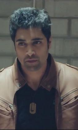 Kshanam (telugu) - cast, music, director, release date