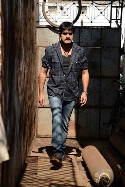 Kshatriya (telugu) - cast, music, director, release date
