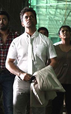 Kurukshethram (telugu) - cast, music, director, release date