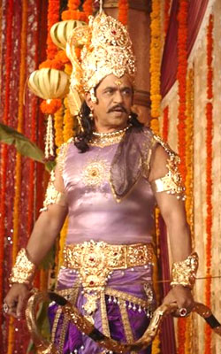Kurukshetra (2019) (telugu) - cast, music, director, release date