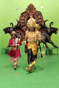 Lakshmi Devi Samarpinchu Nede Chudandi (telugu) - cast, music, director, release date