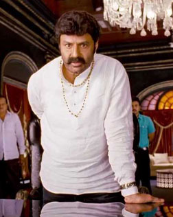 Legend (telugu) - cast, music, director, release date