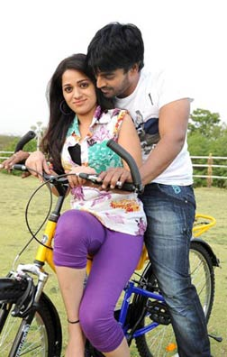 Love Cycle (telugu) - cast, music, director, release date