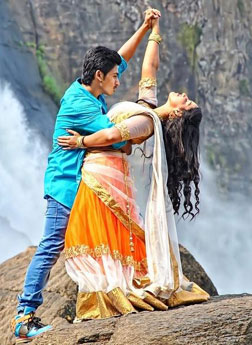 Love K Run (telugu) - cast, music, director, release date