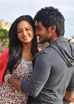 Lovely (telugu) - cast, music, director, release date