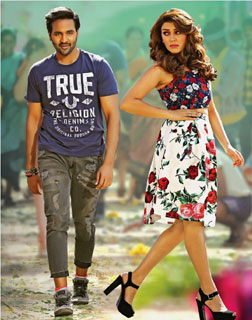Luckunnodu (telugu) reviews
