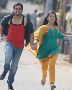 Maanja (telugu) - cast, music, director, release date