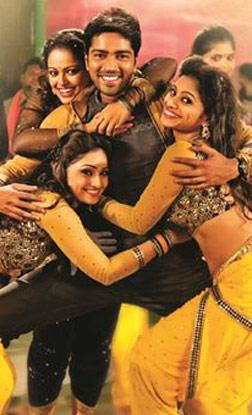 Mama Manchu Alludu Kanchu (telugu) - cast, music, director, release date