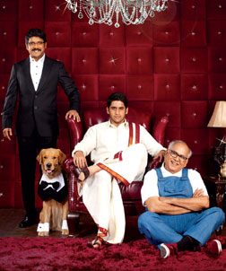 Manam (telugu) reviews