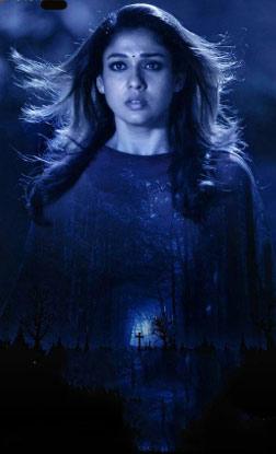 Mayuri (2015) (telugu) reviews