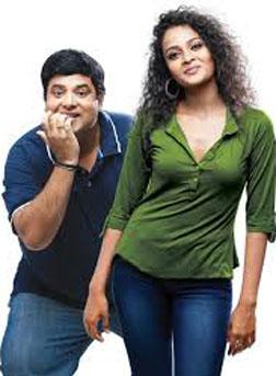 Mr. Manmadha (telugu) reviews