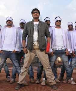 Mr. 7 (telugu) - cast, music, director, release date
