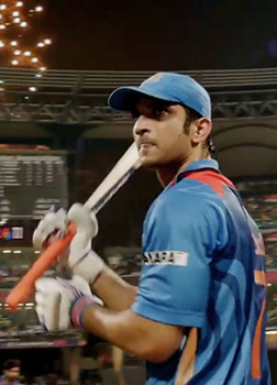 M.S. Dhoni: The Untold Story (Hindi) (hindi) reviews
