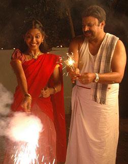 Naa Bangaaru Talli (telugu) - cast, music, director, release date