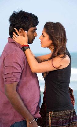 Nenu Rowdy Ne  (telugu) - cast, music, director, release date