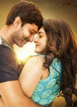 Ninnu Kori (telugu) reviews