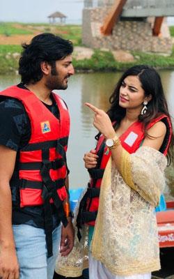 Ninnu Thalachi (telugu) - cast, music, director, release date