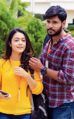 Ninnu Veedani Needanu Nene (telugu) - cast, music, director, release date