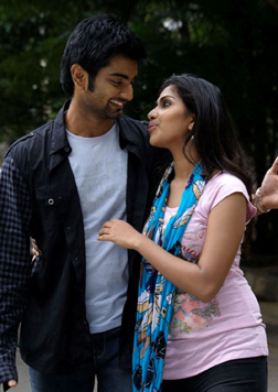 Nirantharam Nee Oohale (telugu) - cast, music, director, release date