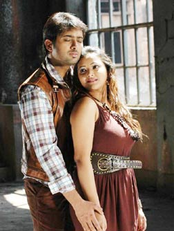 Nuvvekkadunte Nenakkadunta (telugu) - cast, music, director, release date