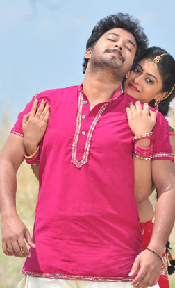O My God (telugu) - cast, music, director, release date