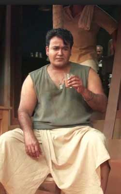Odiyan (telugu) - cast, music, director, release date
