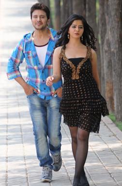 Oh My Love (telugu) - cast, music, director, release date