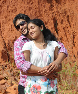 Oka Romantic Crime Katha (telugu) - show timings, theatres list