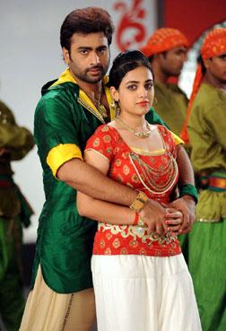 Okkadine (telugu) - cast, music, director, release date