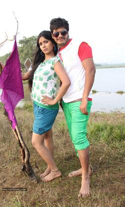 Okkaditho Modalaindi (telugu) - cast, music, director, release date