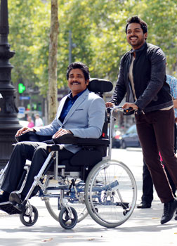 Oopiri (2016) (telugu) reviews