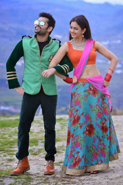 Pandaga Chesko (telugu) reviews