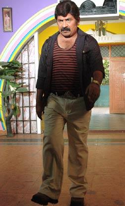 Pandavulu (telugu) - cast, music, director, release date