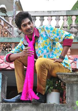 Panileni Puli Raju (telugu) - cast, music, director, release date