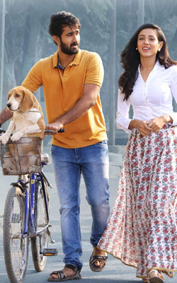 Paper Boy (telugu) - cast, music, director, release date
