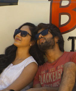 Pellichoopulu (telugu) - show timings, theatres list