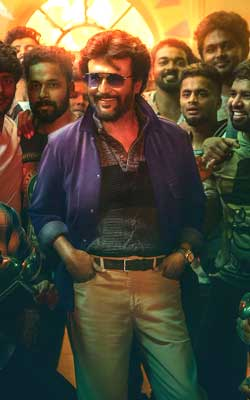 Petta (telugu) reviews