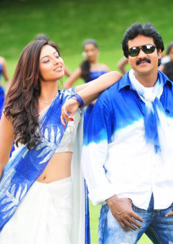 Poola Rangadu (telugu) - cast, music, director, release date