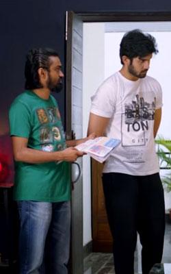 Pressure Cooker (telugu) - cast, music, director, release date