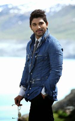 Race Gurram (telugu) - cast, music, director, release date