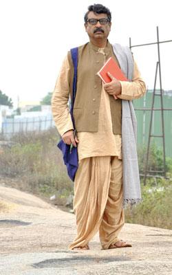 Raghupathi Venkaiah Naidu (telugu) - cast, music, director, release date