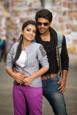 Raja Rani (telugu) reviews