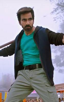 Raja The Great (telugu) reviews