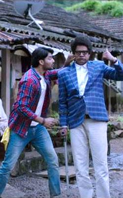 Rajaratham (telugu) - cast, music, director, release date