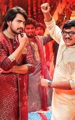 Rajugadu (telugu) - cast, music, director, release date