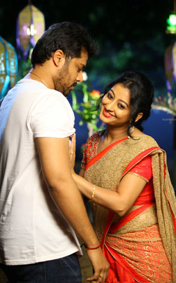 Rakshaka Bhatudu (telugu) - cast, music, director, release date