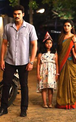 Rakshasudu (2019) (telugu) - show timings, theatres list