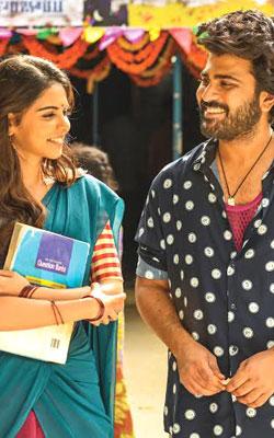 Ranarangam (2019) (telugu) reviews