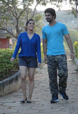 Rani Gari Bangala (telugu) - cast, music, director, release date